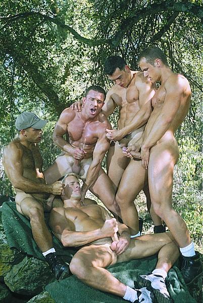Gang Fucked (Stud Fuckerz) DVD - Gallery - 019