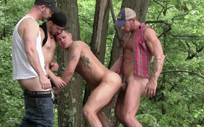 Deep Woods DVD - Gallery - 005