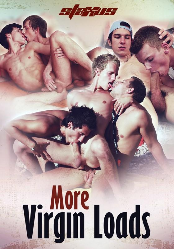 More Virgin Loads DVD - Front