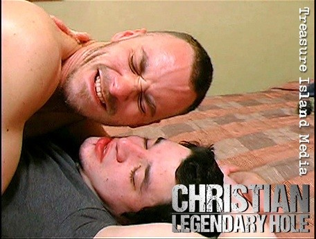 Legendary Hole: The Best Of Christian DVD - Gallery - 001