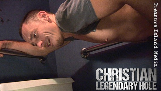 Legendary Hole: The Best Of Christian DVD - Gallery - 006