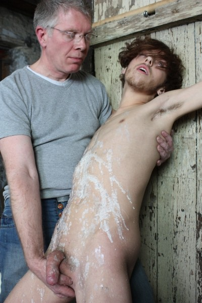 Boynapped 24: Sebastian Kane: The Twisted Pervert DVD - Gallery - 011