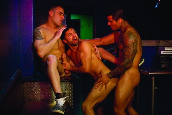 Tattoed Drillers DVD - Gallery - 010
