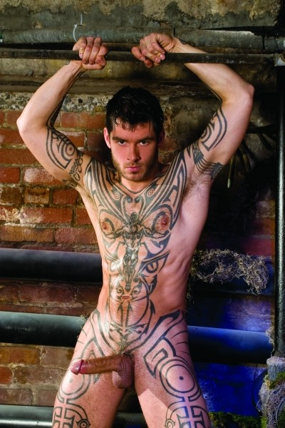 Tattoed Drillers DVD - Gallery - 016