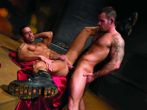 Tattoed Drillers DVD - Gallery - 020