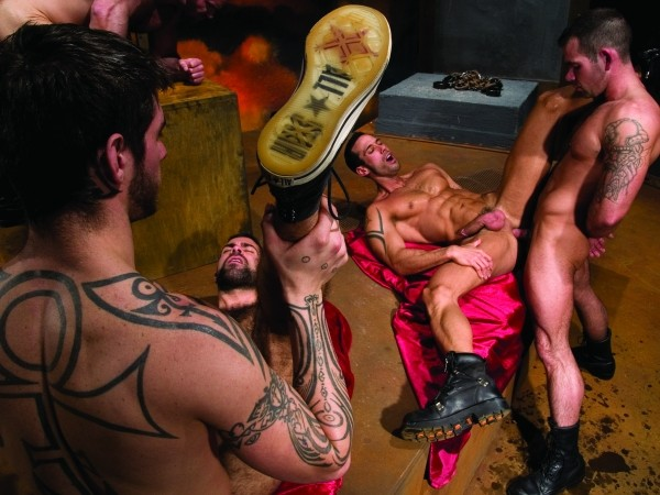 Tattoed Drillers DVD - Gallery - 021