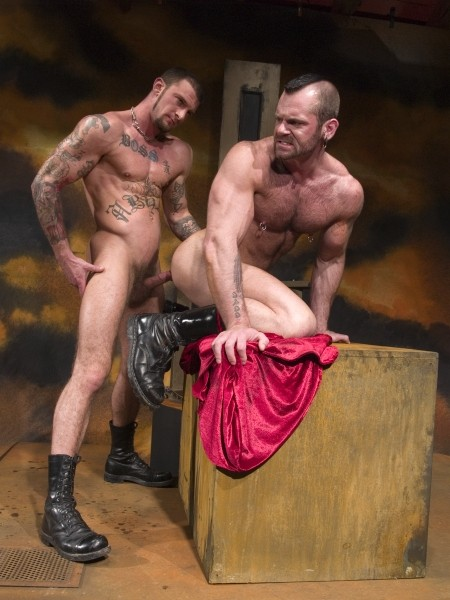 Tattoed Drillers DVD - Gallery - 024