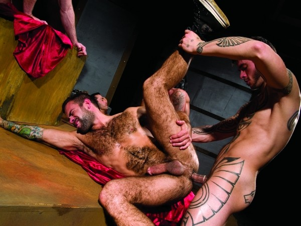Tattoed Drillers DVD - Gallery - 026