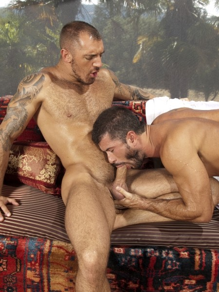 Tattoed Drillers DVD - Gallery - 029
