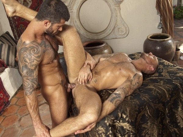 Tattoed Drillers DVD - Gallery - 030