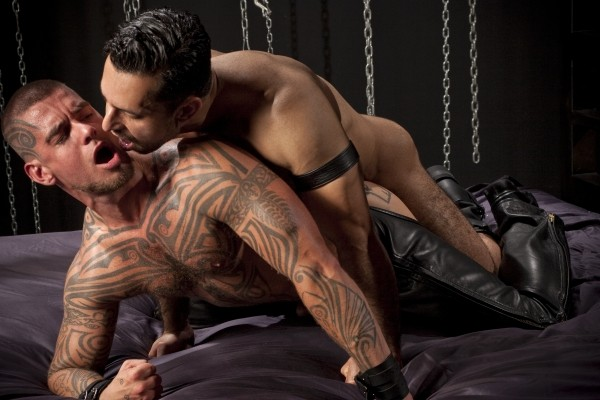 Tattoed Drillers DVD - Gallery - 032