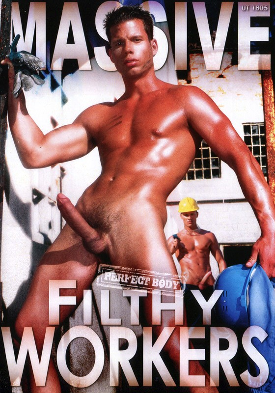 Filthy Workers DVD - Front