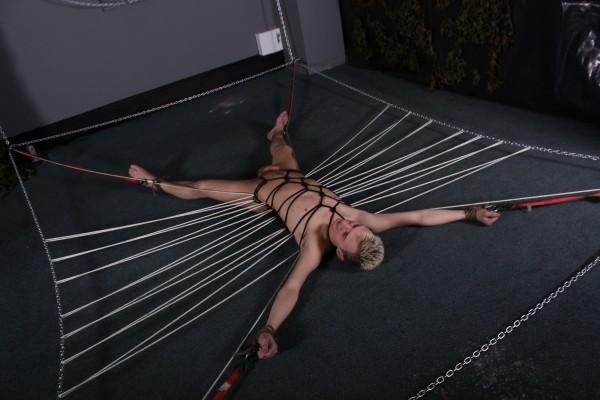 Boynapped 28: Reece Bentley - The Sub Slut DVD - Gallery - 001