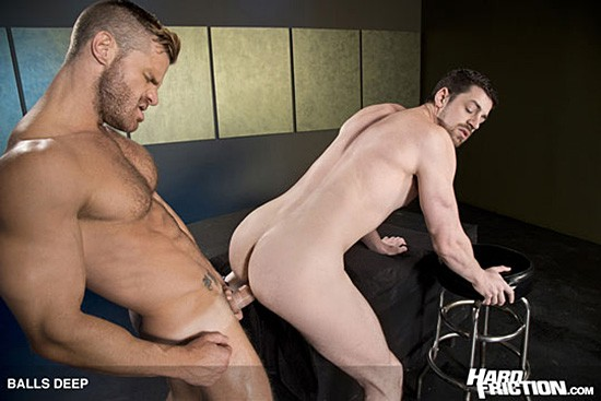 Balls Deep (Raging Stallion) DVD - Gallery - 002
