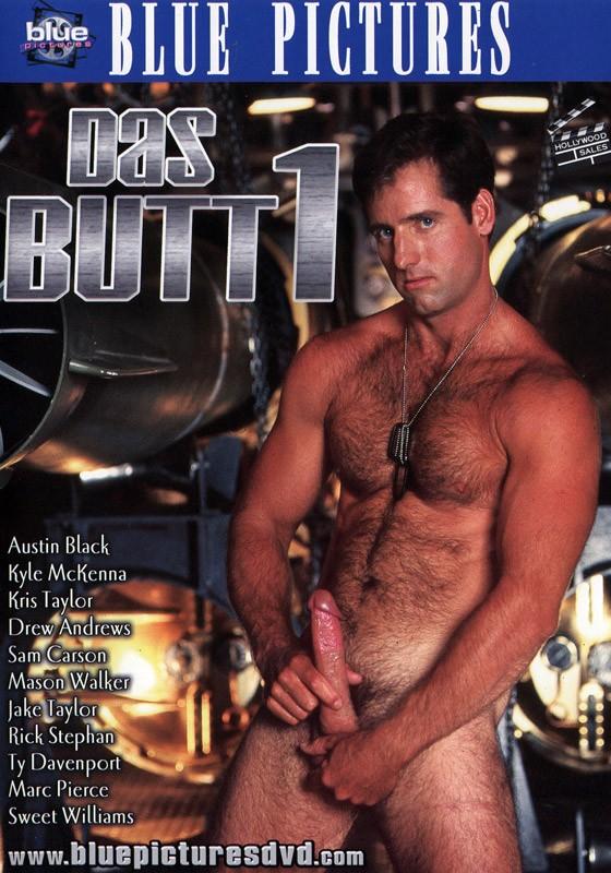 Das Butt 1 DVD - Front
