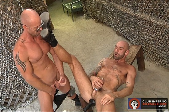 Fire In The Foxhole DVD - Gallery - 006