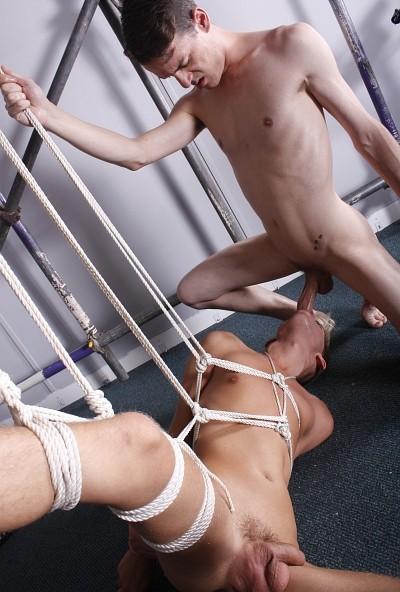 Boynapped 32: Anal Annihilation DVD - Gallery - 023