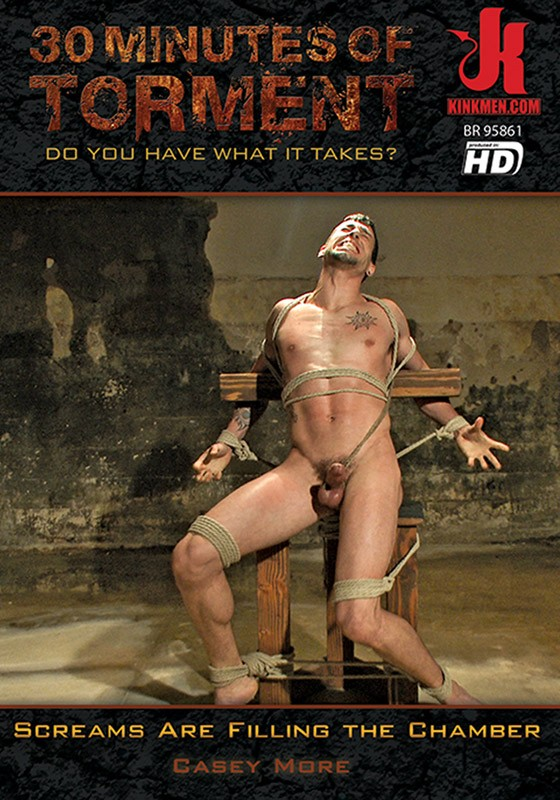 30 Minutes Of Torment 4 DVD (S) - Front