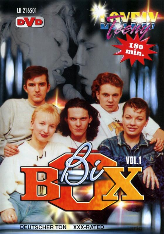 Bi Box 1 DVD - Front