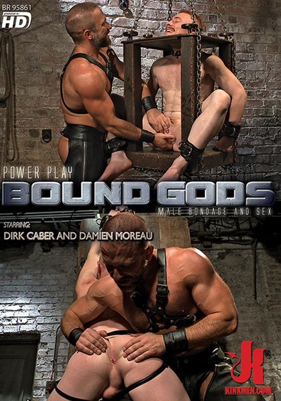 Bound Gods 48 DVD (S) - Front