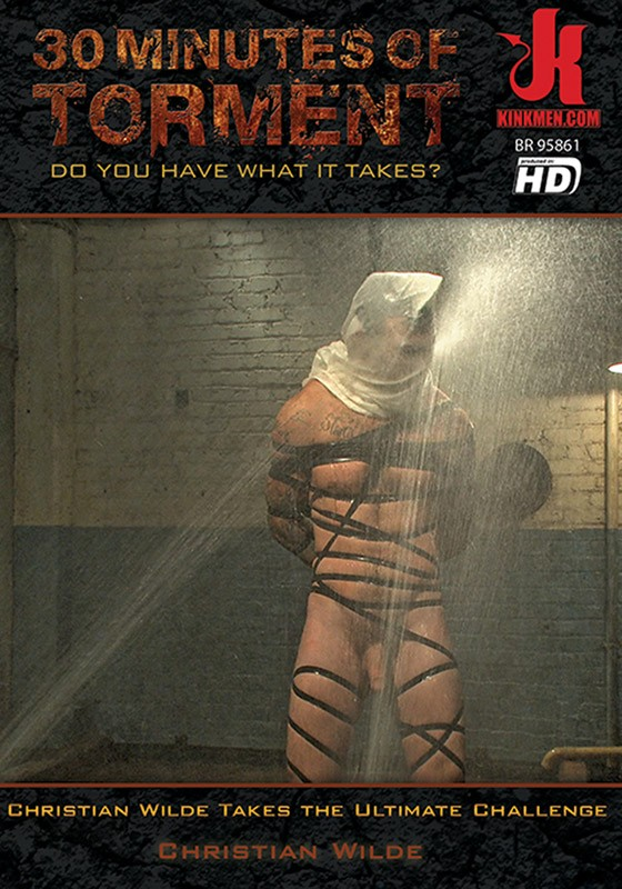 30 Minutes Of Torment 5 DVD (S) - Front