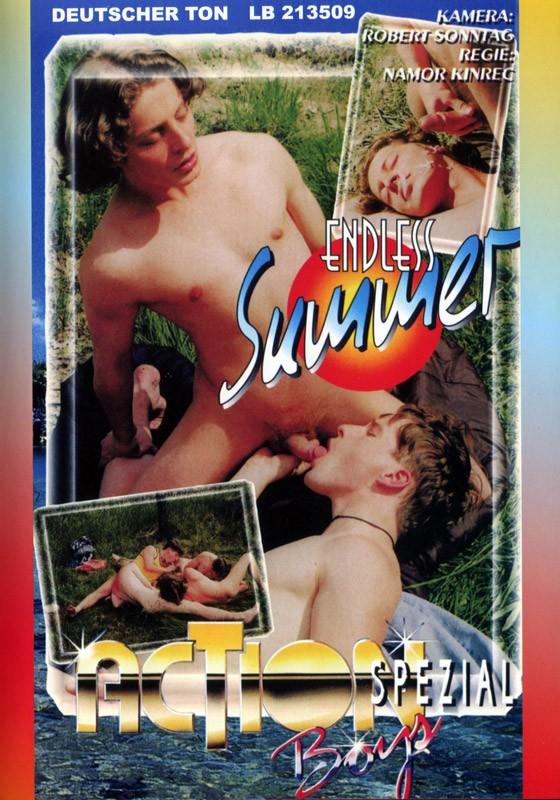 Endless Summer (Mans Best) DVD (NC) - Front