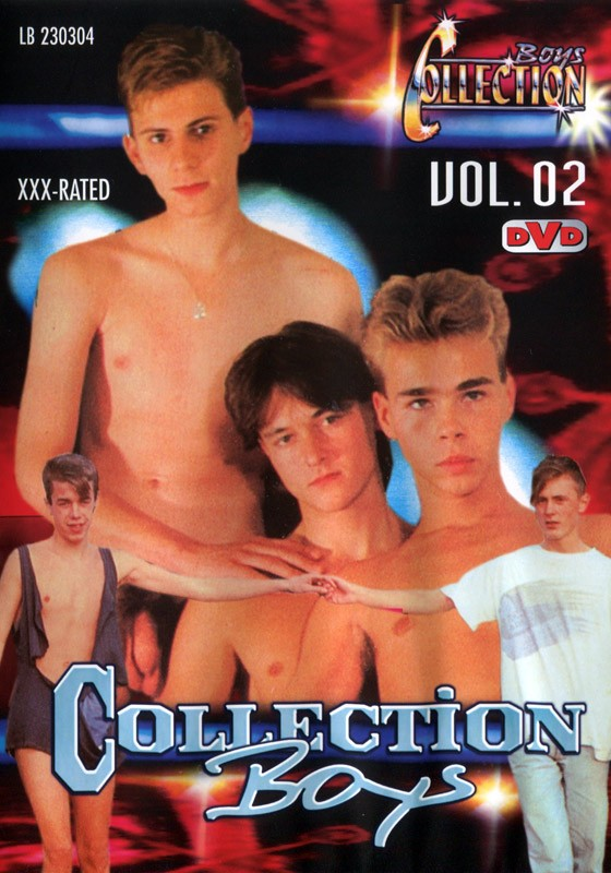 Collection Boys 2 DVD - Front