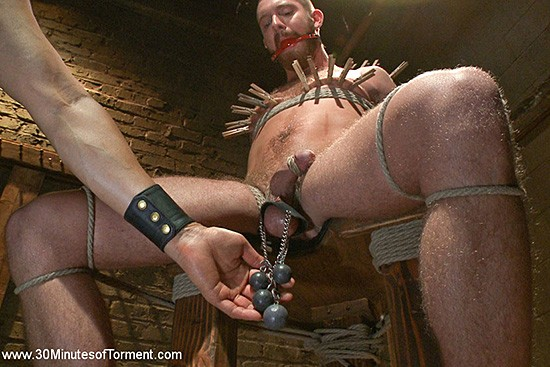30 Minutes Of Torment 7 DVD (S) - Gallery - 002