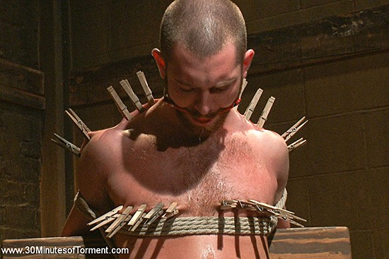 30 Minutes Of Torment 7 DVD (S) - Gallery - 003
