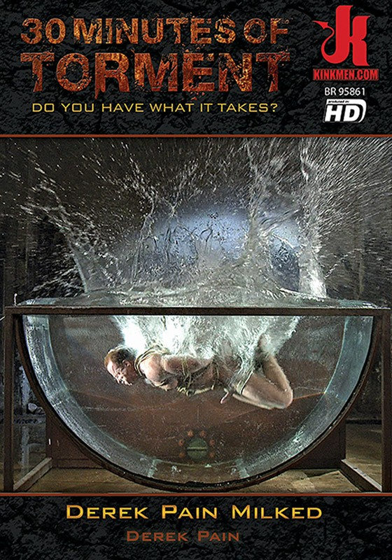 30 Minutes Of Torment 8 DVD (S) - Front