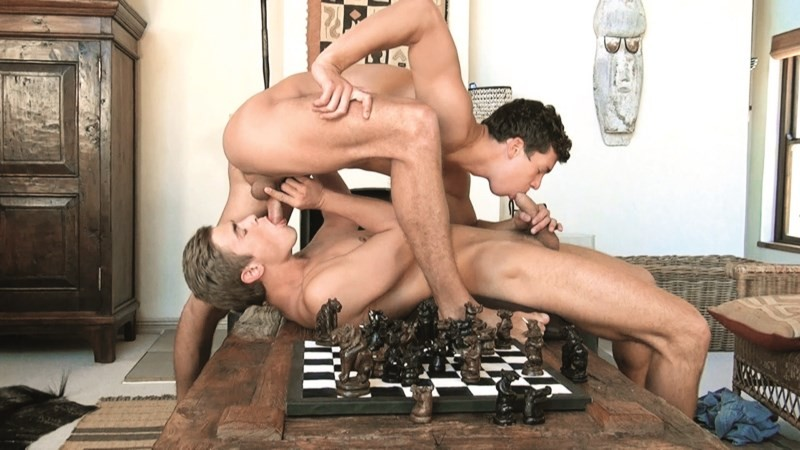 BelAmi Legends DVD - Gallery - 008