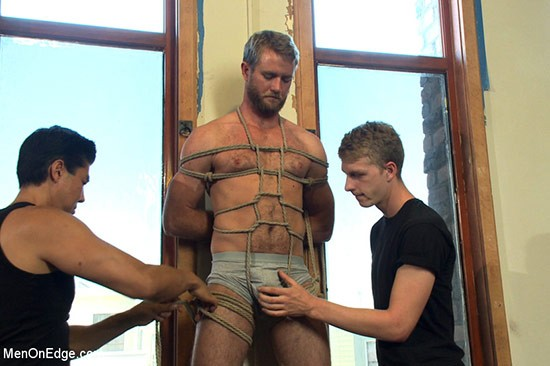 Bound Gods 50 DVD (S) - Gallery - 001