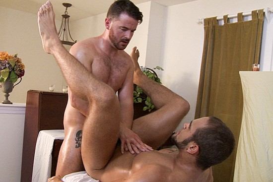 Gay Massage House 2 DVD - Gallery - 005