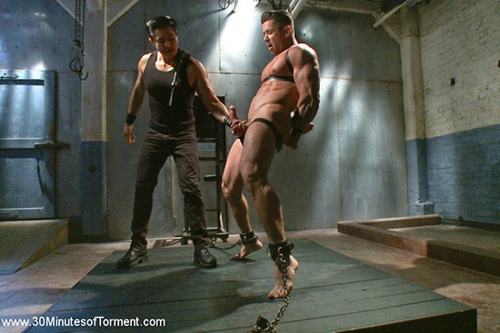 30 Minutes Of Torment 11 DVD (S) - Gallery - 002