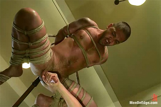 Men On Edge 27 DVD (S) - Gallery - 006
