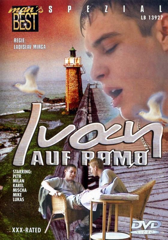 Ivan Auf Römö DVD - Front