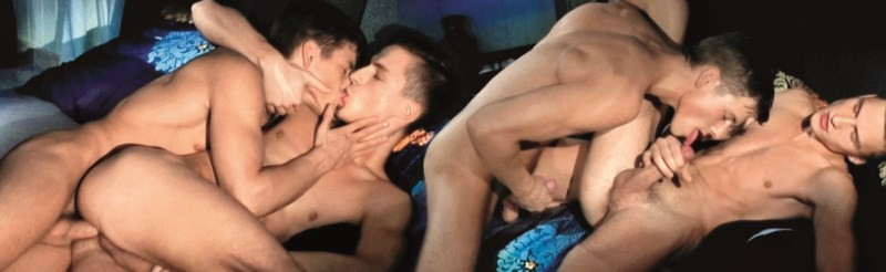 Flirting With Porn 3 DVD - Gallery - 006