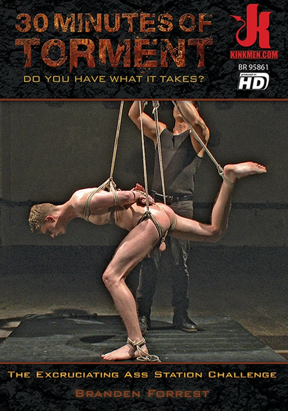 30 Minutes Of Torment 16 DVD (S) - Front