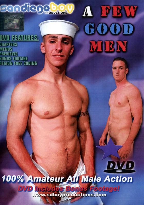 A Few Good Men DVD - Front