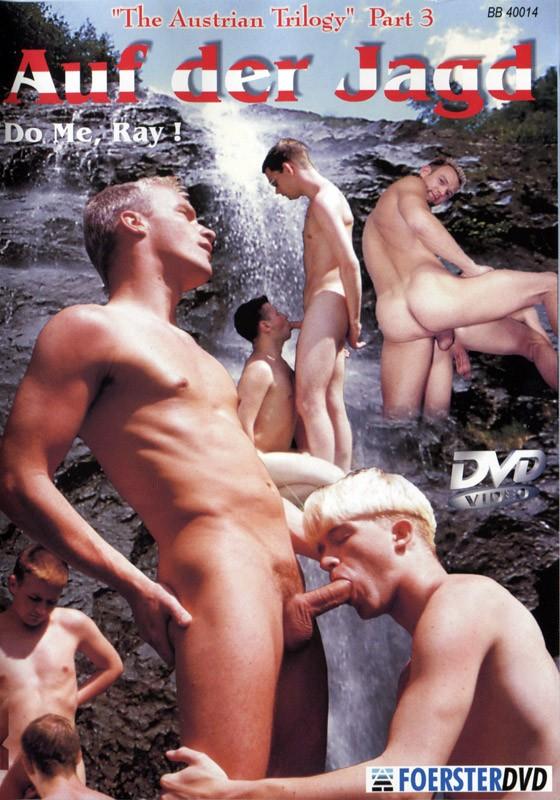 Auf Der Jagd Do Me, Ray! Vol. 3 DVD - Front