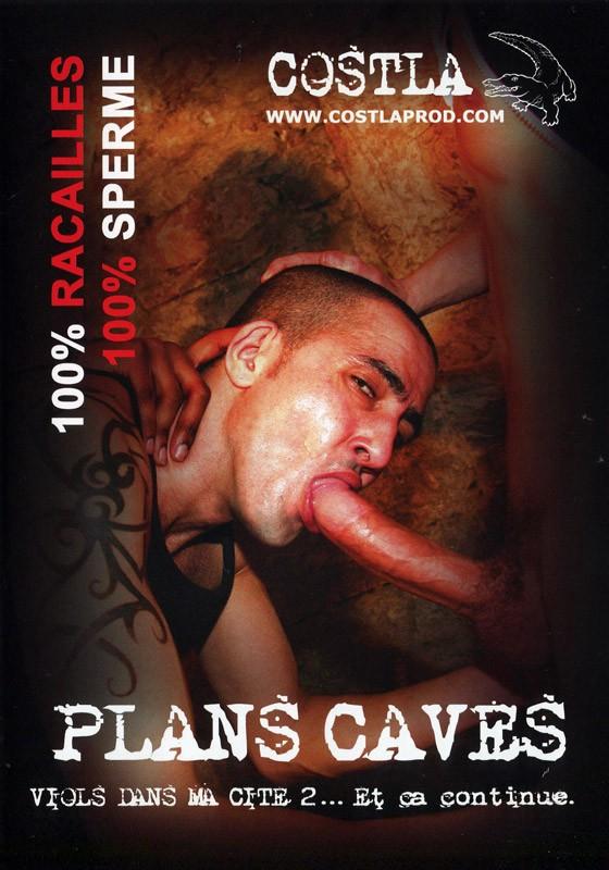 Plans Caves - Viols Dans Ma Cité 2 DVD - Front