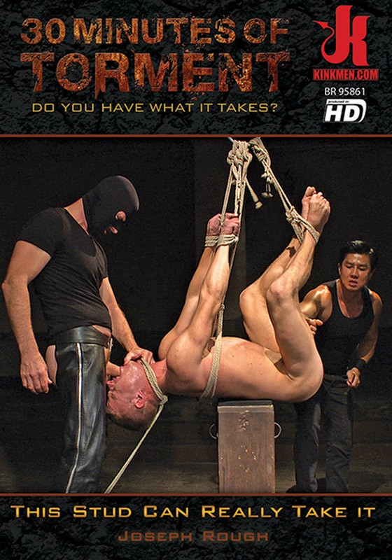 30 Minutes Of Torment 20 DVD (S) - Front