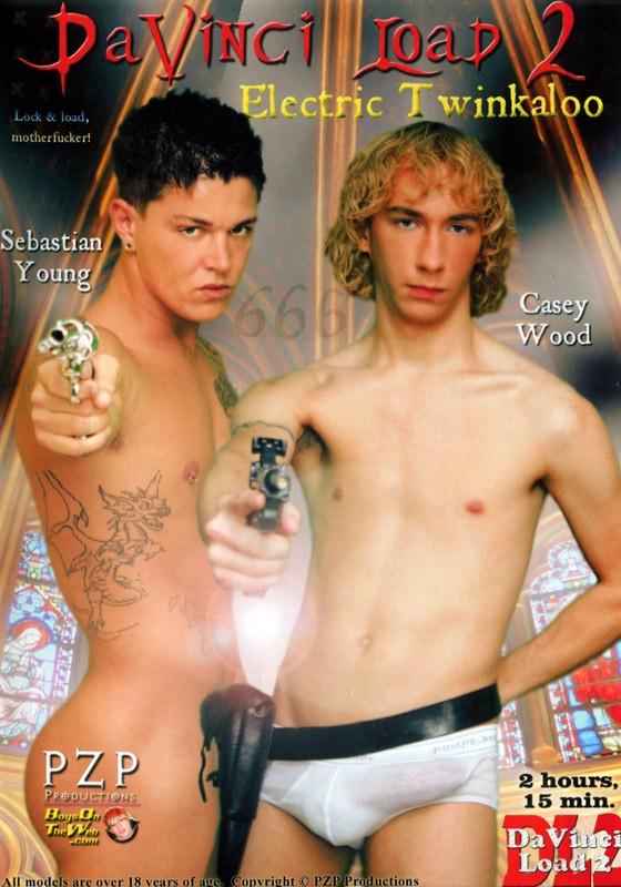 Davinci Load 2 DVD - Front