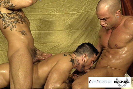 Masculinity Unlimited DVD - Gallery - 001