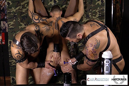 Masculinity Unlimited DVD - Gallery - 005