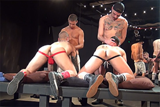 Load Factory 2 DVD - Gallery - 001