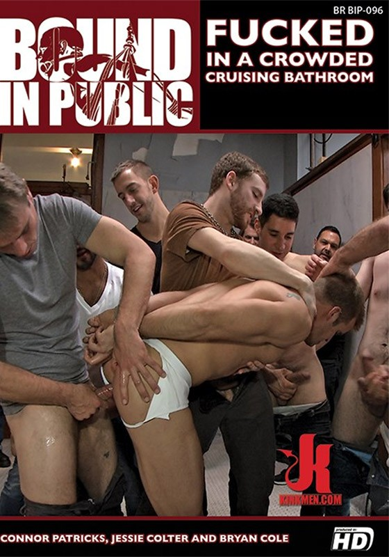 Bound in Public 96 DVD (S) - Front