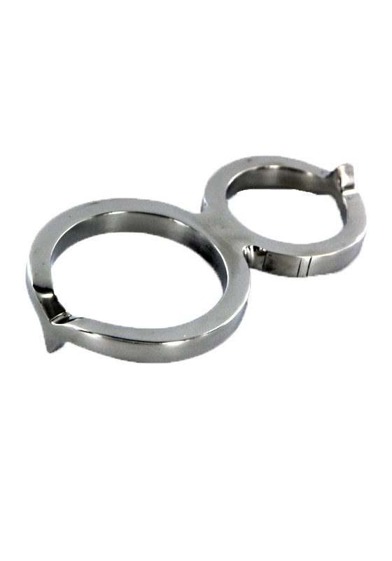 Cock Crimper Ring - Front