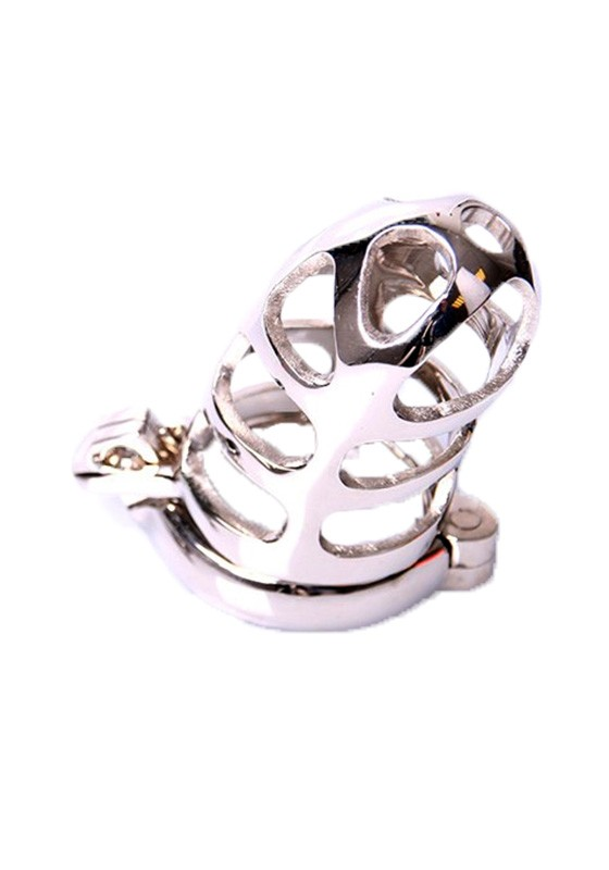 Chastity Device - Front