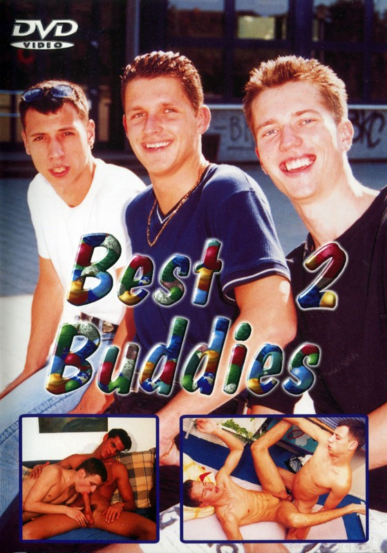 Best Buddies 2 (Tino) DVD - Front